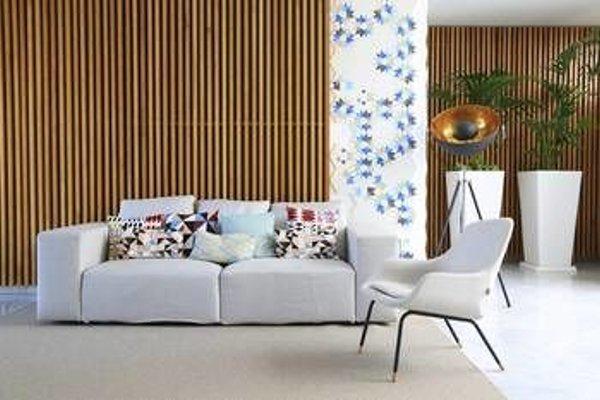 Labranda Alyssa Suite Hotel - фото 4