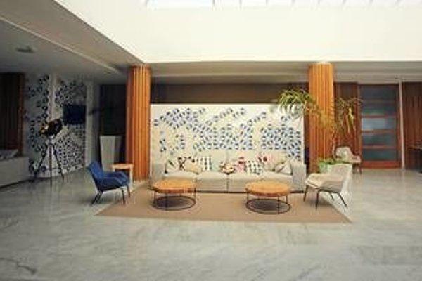 Labranda Alyssa Suite Hotel - фото 5