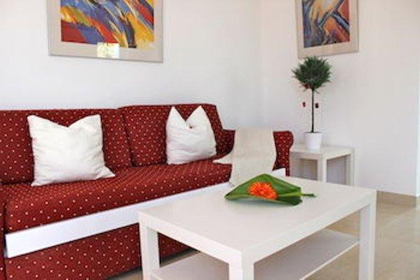 Labranda Alyssa Suite Hotel - фото 6