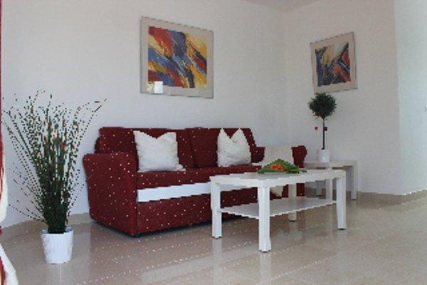 Labranda Alyssa Suite Hotel - фото 7