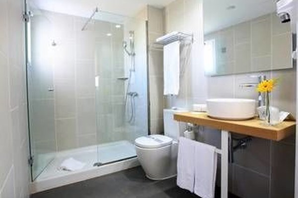 Labranda Alyssa Suite Hotel - фото 9
