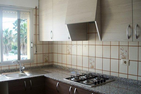 Apartamentos Benicarlo 3000 - фото 11