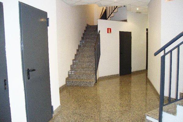 Apartamentos Benicarlo 3000 - фото 13