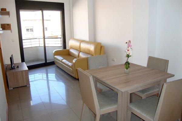 Apartamentos Benicarlo 3000 - фото 5