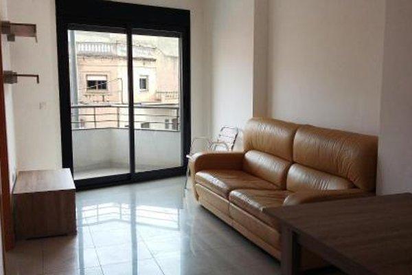Apartamentos Benicarlo 3000 - фото 6