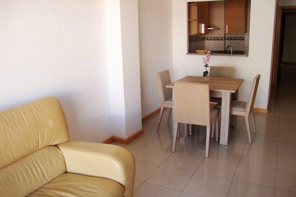 Apartamentos Benicarlo 3000 - фото 7