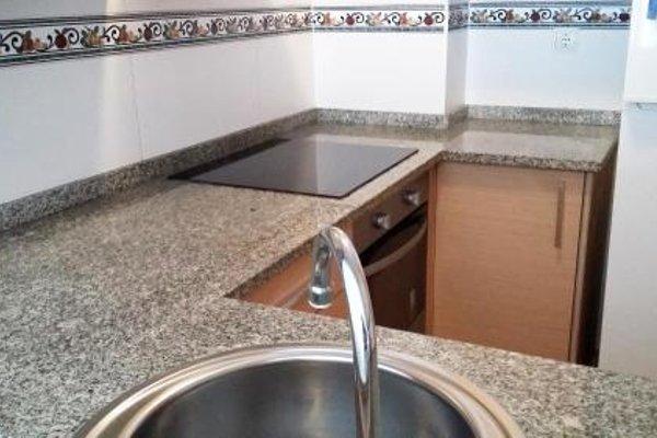 Apartamentos Benicarlo 3000 - фото 9
