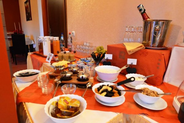 Hotel Prox - фото 10