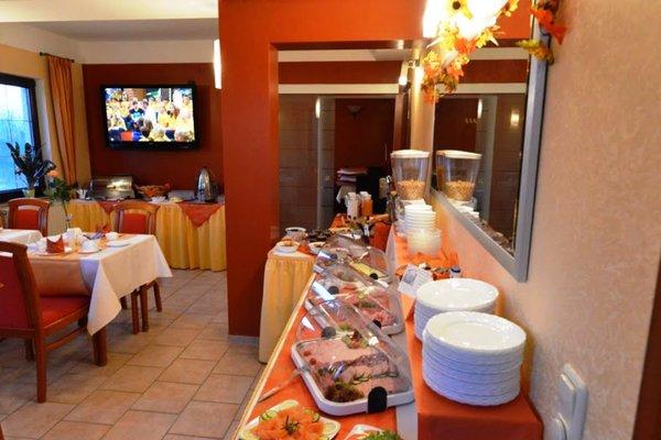 Hotel Prox - фото 13