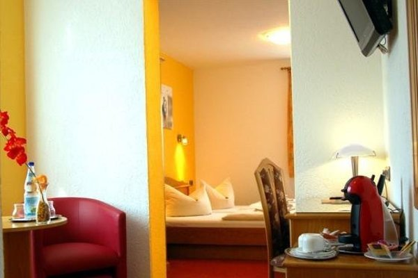 Hotel Prox - фото 4