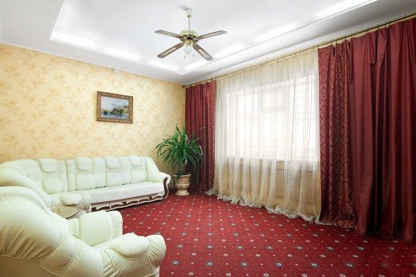 АМАКС Конгресс-отель - 11