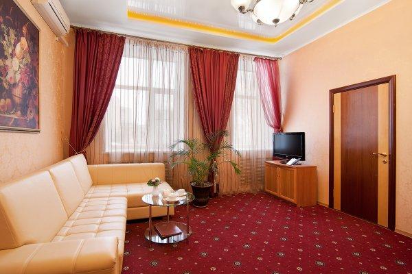 АМАКС Конгресс-отель - 6