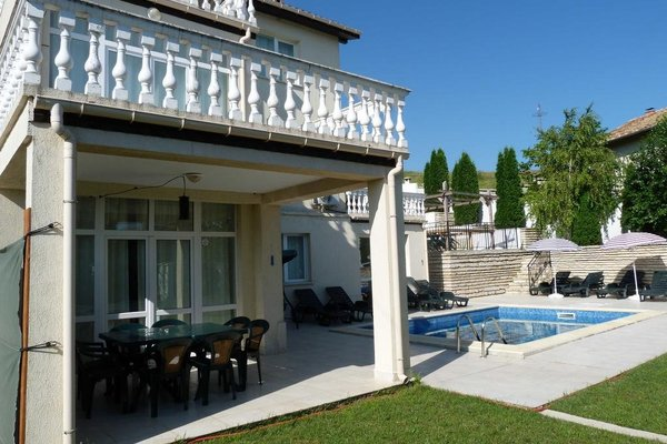 Villa Lucia - фото 34