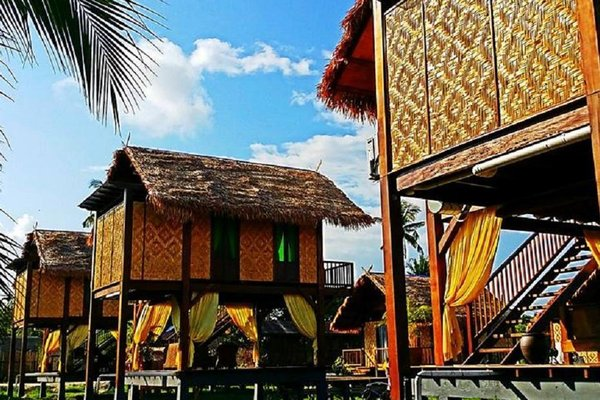 The Gemalai Village - фото 23