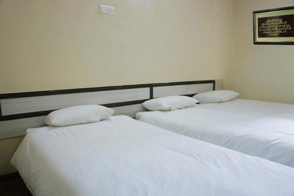 Madani Hotel Cameron Highlands - фото 4