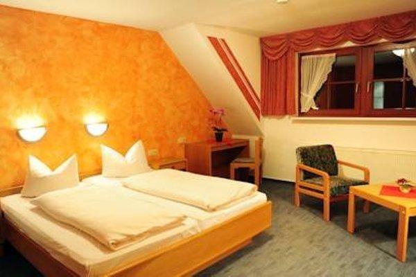Hotelgasthof Lengefelder Warte - фото 32