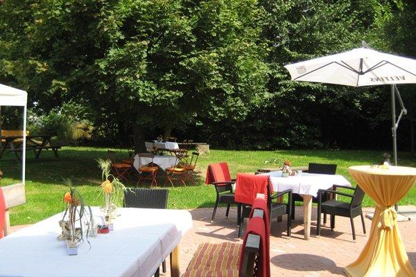 Hotelgasthof Lengefelder Warte - фото 8