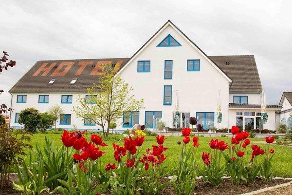 Hotel Pommernland - фото 16