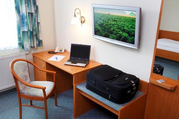 Hotel Pommernland - фото 5