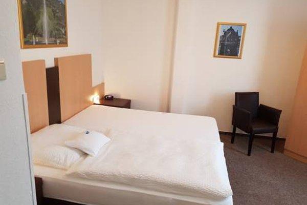 Hotel zum Anker - фото 50