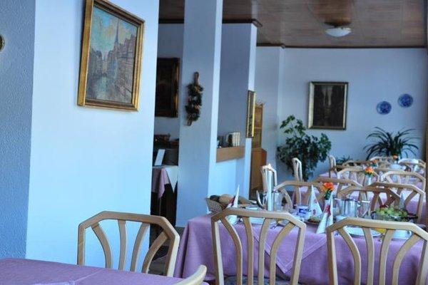Hotel zum Anker - фото 12