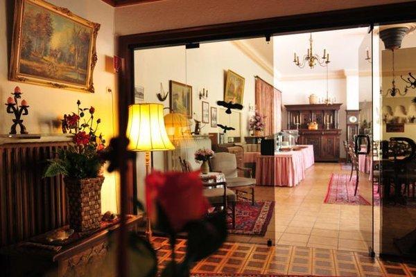 Hotel zum Anker - фото 14