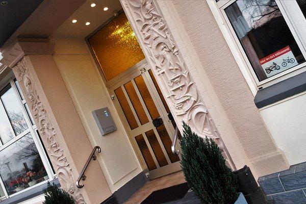 Hotel zum Anker - фото 15