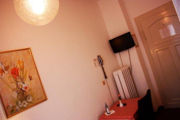 Hotel zum Anker - фото 17