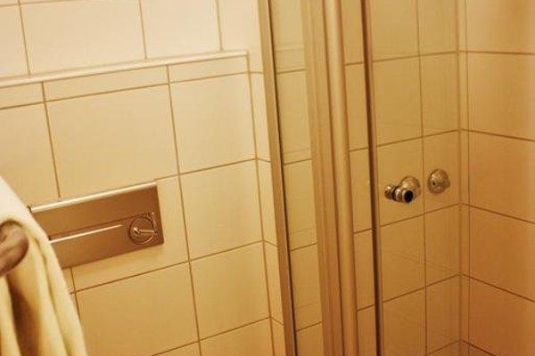 Hotel zum Anker - фото 18