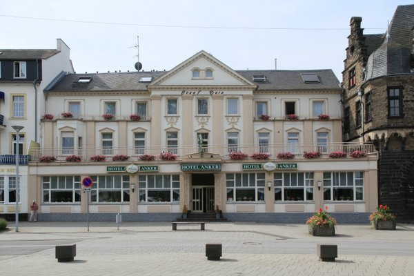 Hotel zum Anker - фото 22
