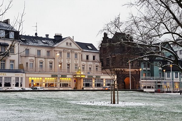 Hotel zum Anker - фото 23