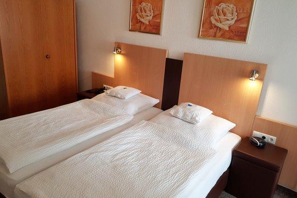 Hotel zum Anker - фото 3
