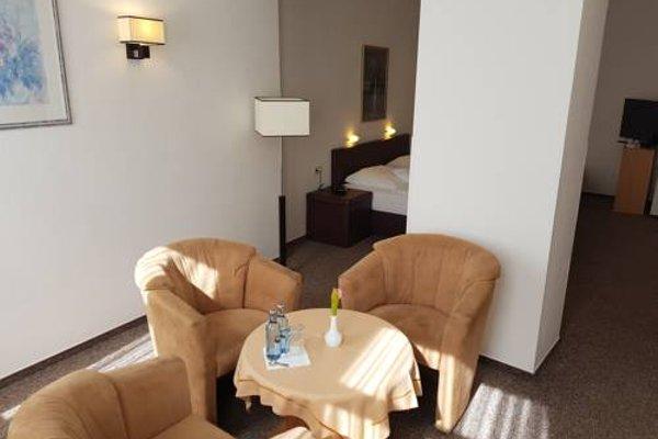 Hotel zum Anker - фото 6