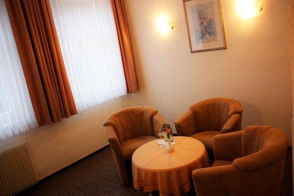 Hotel zum Anker - фото 7
