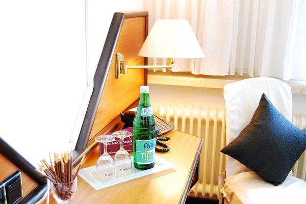 Residenz Hotel Am Martinsberg - фото 50