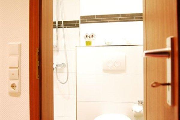 Residenz Hotel Am Martinsberg - фото 10