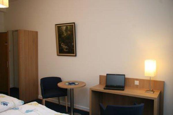 Rhein-Hotel - фото 13