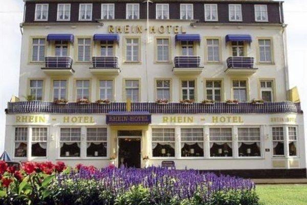 Rhein-Hotel - фото 23