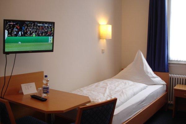Rhein-Hotel - фото 8