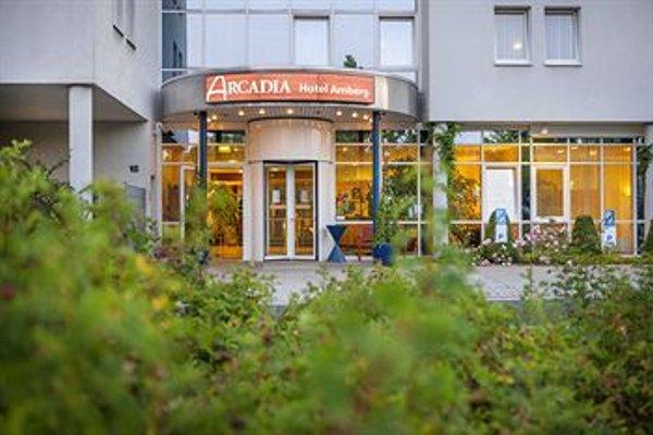 Vienna House Easy Amberg am Congress Centrum - фото 21
