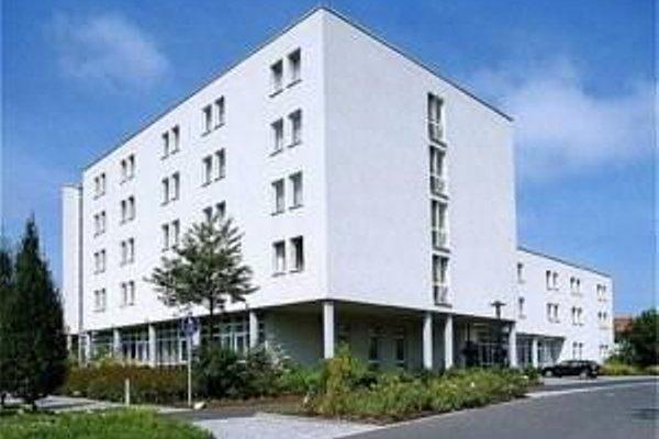 Vienna House Easy Amberg am Congress Centrum - фото 23