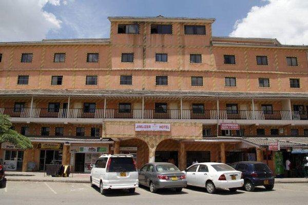 Jimlizer Hotel - фото 9