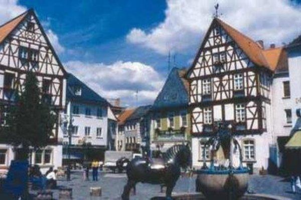 Best Western Hotel Alzey - фото 22