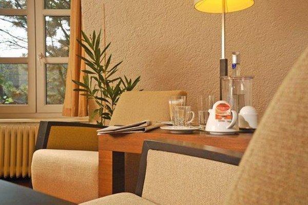 Best Western Hotel Alzey - фото 9