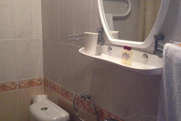 Отель Крымский - фото 33