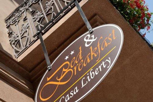 B&B Casa Liberty - 3