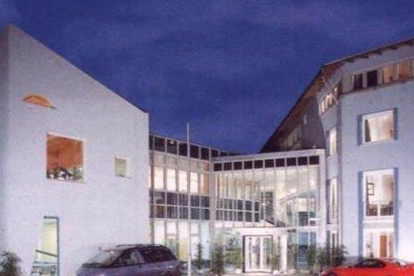 Altenburger Hof - фото 23