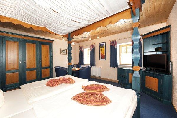 Naturhotel Gasthof Barenfels - фото 50