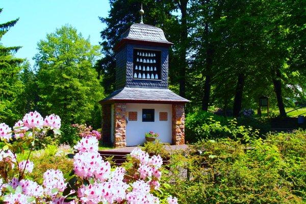 Naturhotel Gasthof Barenfels - фото 19