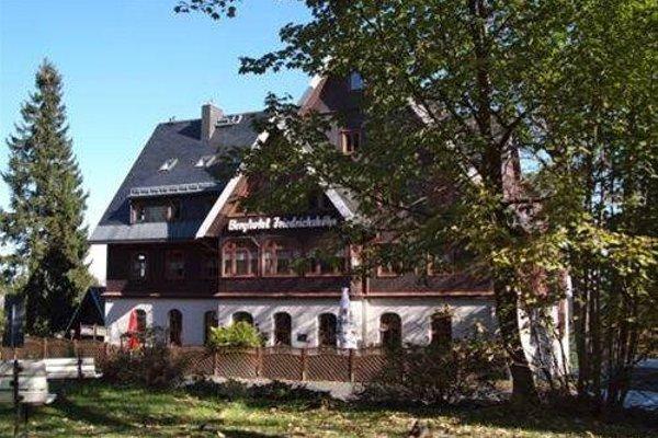 Berghotel Friedrichshohe - 22